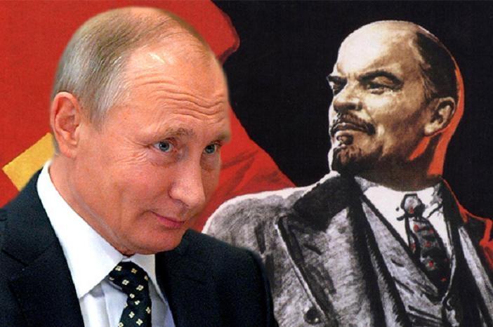 Либерализм и коммунизм с треском проиграли путинской автократии