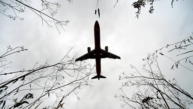 Минтранс хочет обязать авиакомпании устанавливать ГЛОНАСС на самолеты