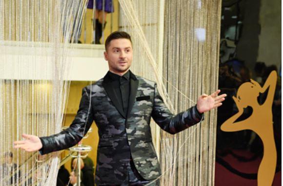 Сергей Лазарев сбросил восемь килограммов и раскрыл секрет похудения Шоу бизнес