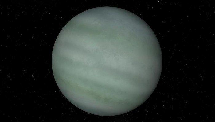15. Tres-4b - рыхлая планета вселенная, интересное, космос, подборка, экзопланета