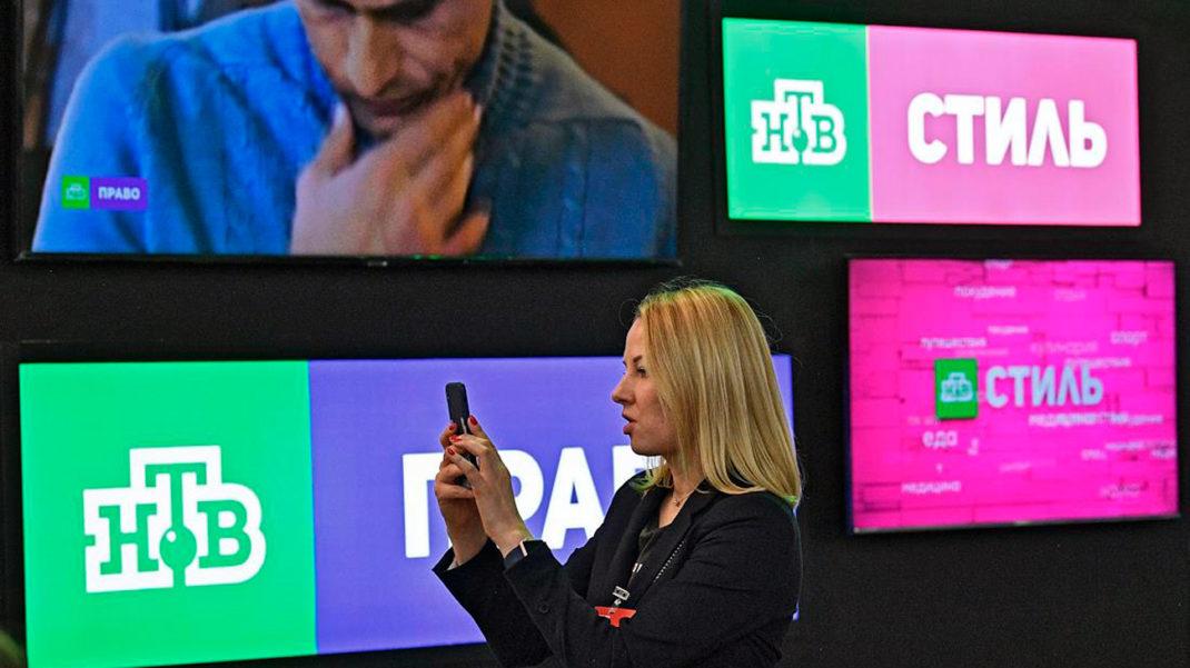 Телеканал НТВ получил за год убыток в 648 млн рублей. И субсидии из бюджета на 1,3 млрд