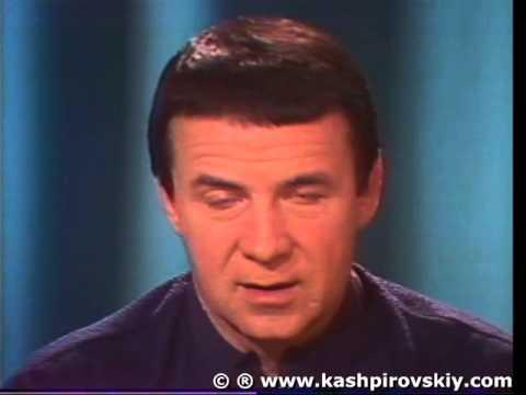 Четвертая телепередача 1989 г. (полностью) А. Кашпировского