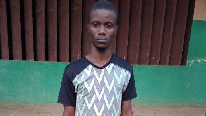 Банда Соломона Космоса — полиция Нигерии задержала культистов, устроивших войну на улицах Лагоса путешествия,ужас,экстремальный туризм