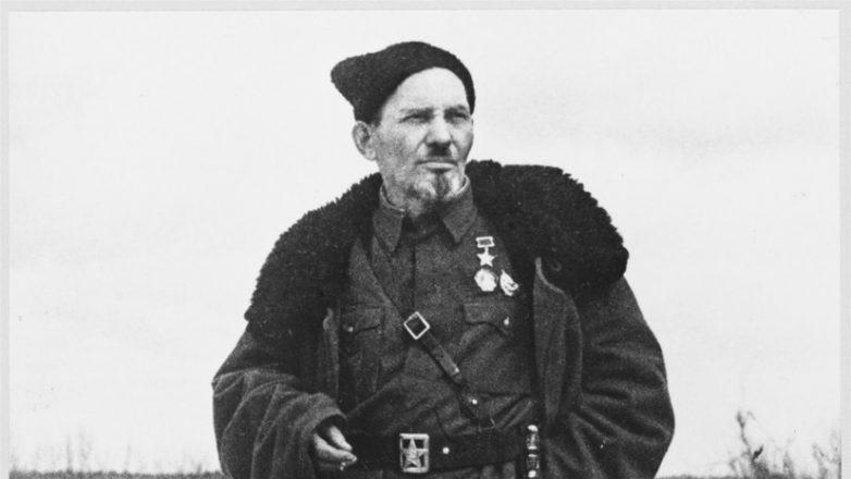 Сидор Ковпак - настоящий герой Украины