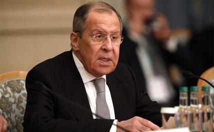 Посланцы ЕС открыто ведут в Москве подрывную деятельность
