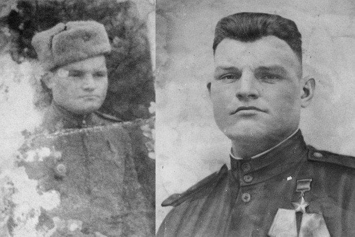 Александр Башкин: Герой Советского Союза из штрафбата