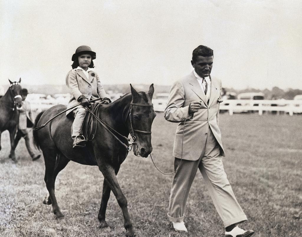 История сильной женщины. Интересные факты о жизни Жаклин Кеннеди