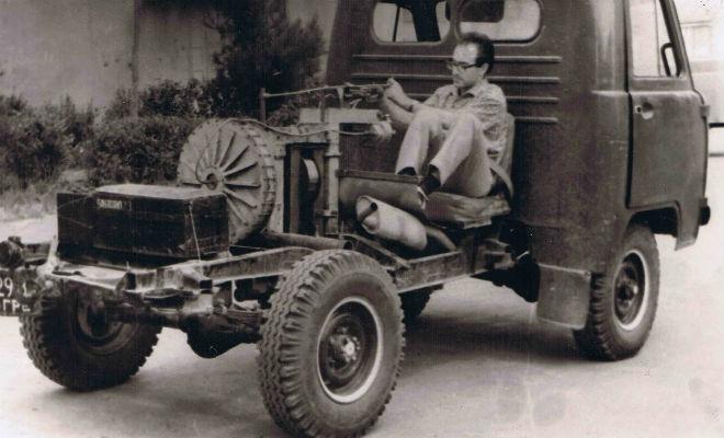 Слишком эффективные двигатели: их запретили в СССР вечный двигатель,кгб,наука,Пространство,СССР,супермаховик,Технология