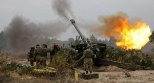 Украинские каратели два раза обстреляли ЛНР