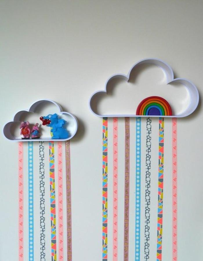 4 бюджетных и быстрых способа декорировать детскую декор