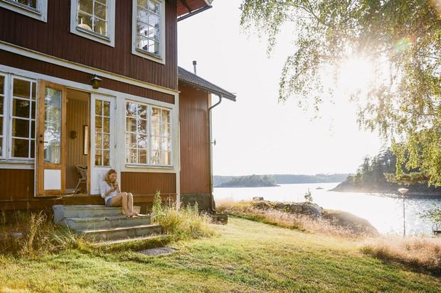 Почему в дачном доме холоднее, чем на улице: 5 частых причин