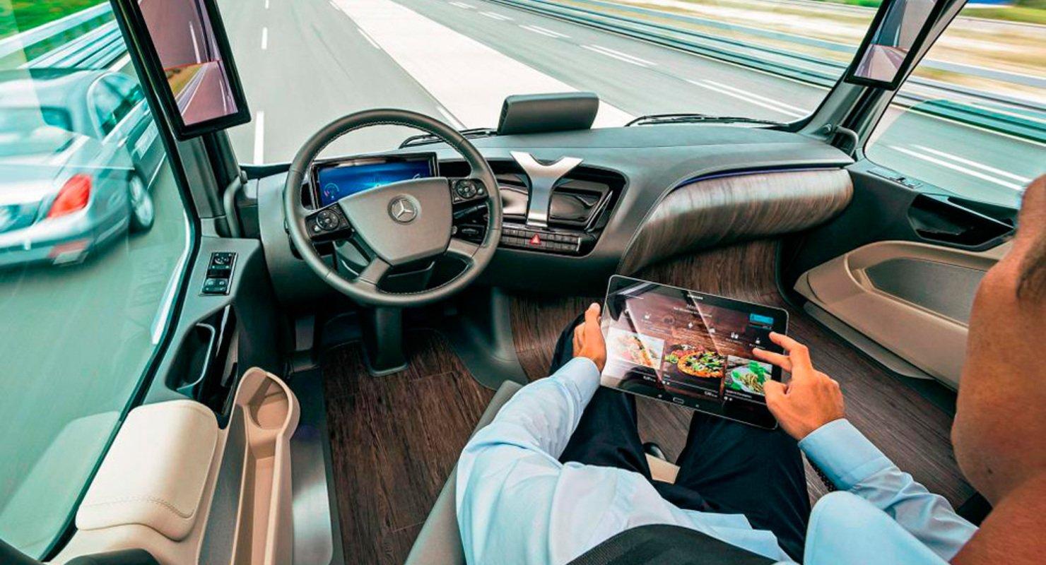 Специалисты рассказали, в каких странах быстрее всего появится автопилотируемый транспорт Автомобили