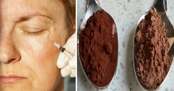 Эффективно — маска, которая действует на кожу не хуже ботокса!