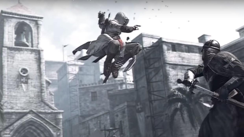 Ubisoft создает MMO-проект по вселенной Assassin's Creed Общество