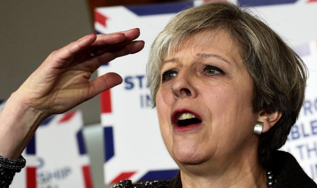 Лондон поймали на лжи: Мэй допустила серию проколов в деле Скрипаля