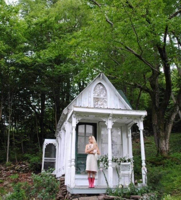 Современный дизайн для маленьких домов: самый популярный строительный тренд нашего века