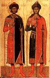 Борис и Глеб Сеятели