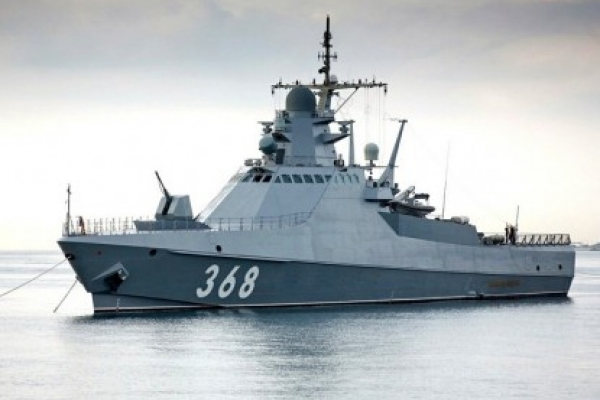 НАТО требует от России покинуть Крым
