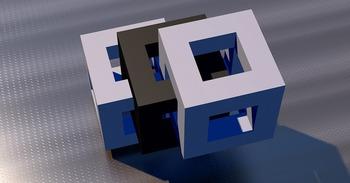 Facebook внедрил технологию 3D-изображений
