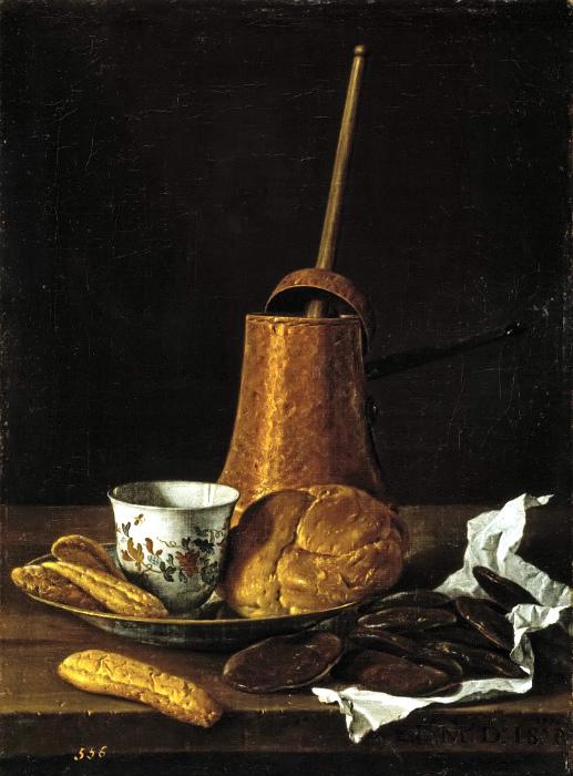История появления популярных сладостей