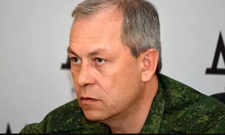 В ДНР украинские диверсанты взяли в плен ополченца