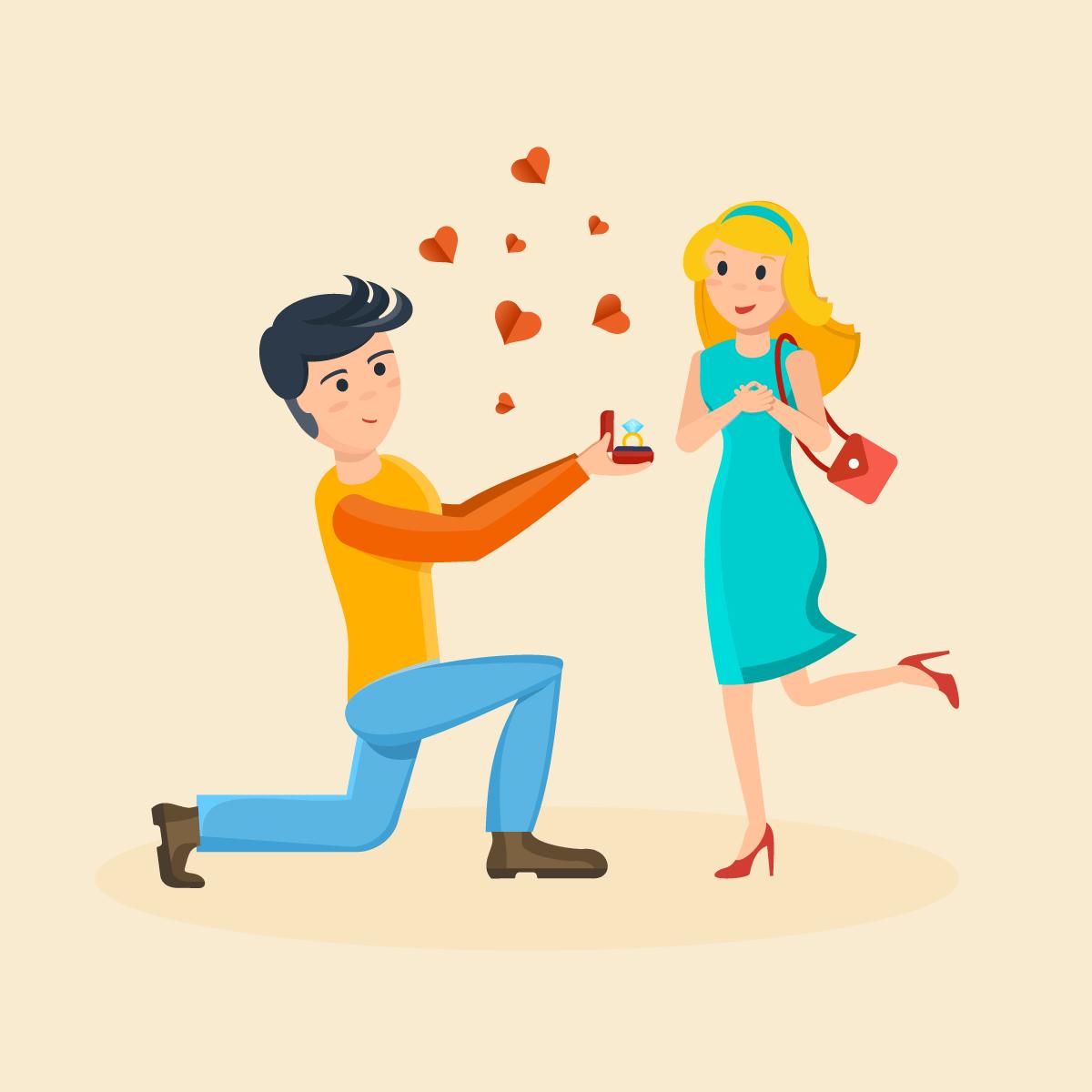 Анекдот про девушку, вышедшую замуж заизвестного журналиста