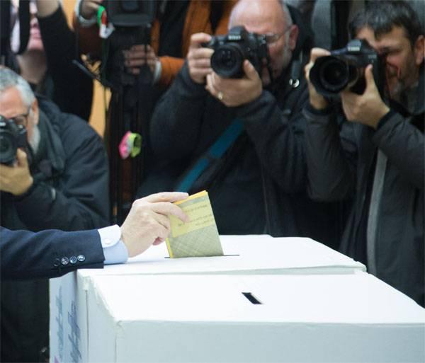 Какая ответственность в разных странах предусмотрена за игнорирование выборов