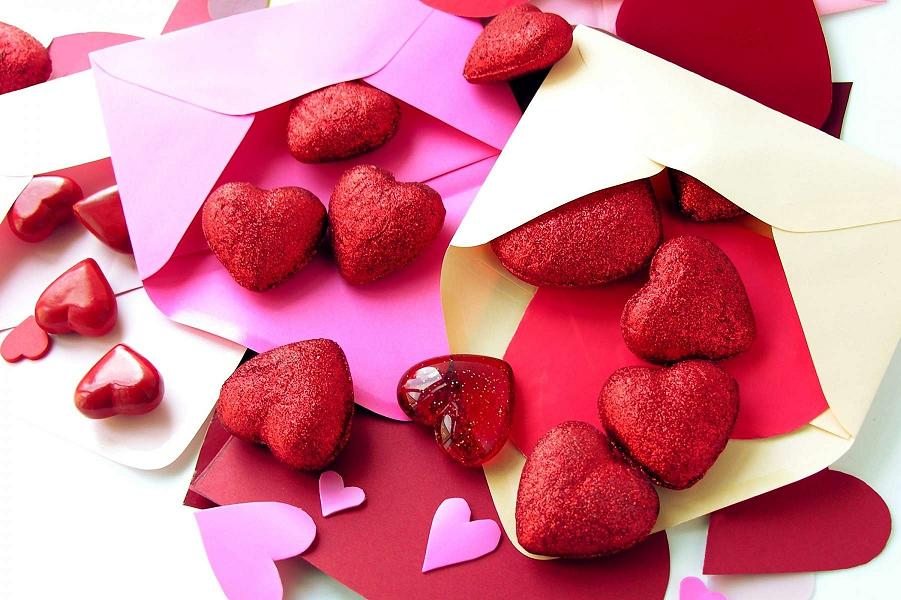 Влюбленность изъять как болезнь. День святого Валентина не отмечать