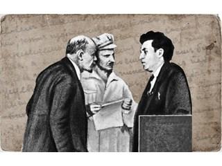 Сталина на вас нет. Как Россия разорвала отношения с Великобританией