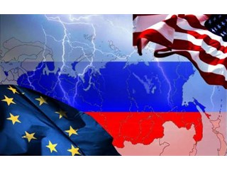 Грядёт жёсткая схватка геополитика