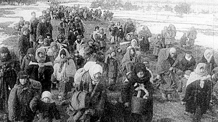 """""""Русских убьёт эпидемия"""". Как немцы создали живую бомбу из 53 тысяч человек история"""