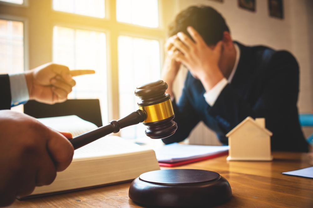 юрист по делу банкротства