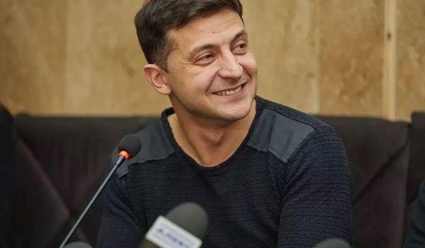 Зеленский рассказал, что ожидает олигархов в случае его победы на выборах