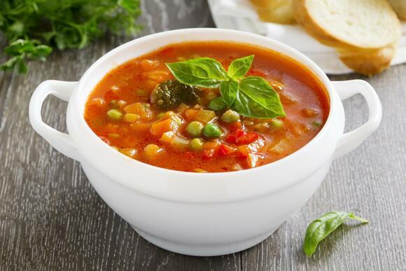 Осенние супы: 5 рецептов согревающего обеда рецепты,супы