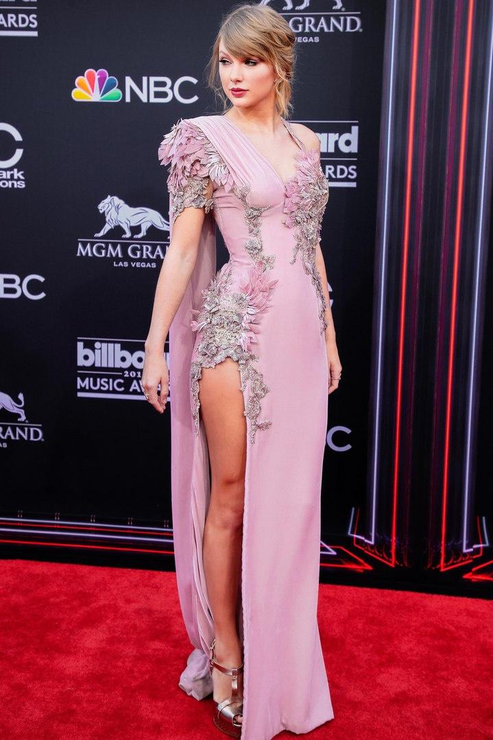 Taylor Swift на «Billboard Music Awards 2018»