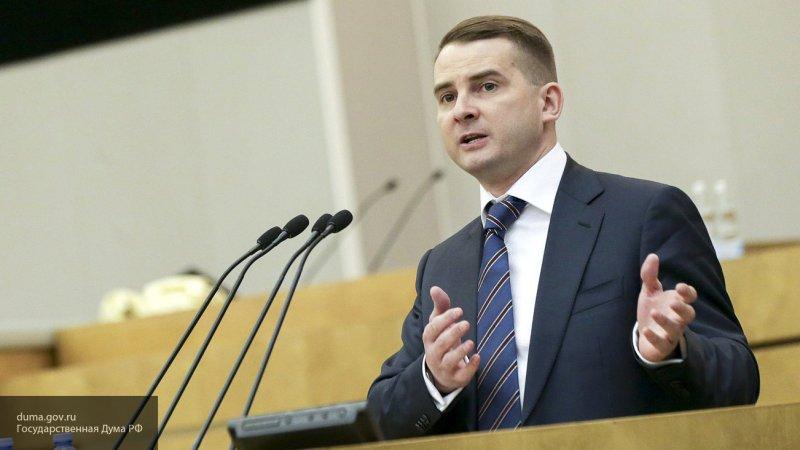 Депутат Нилов заявил, что перед Топилиным стоят новые задачи на посту главы ПФР
