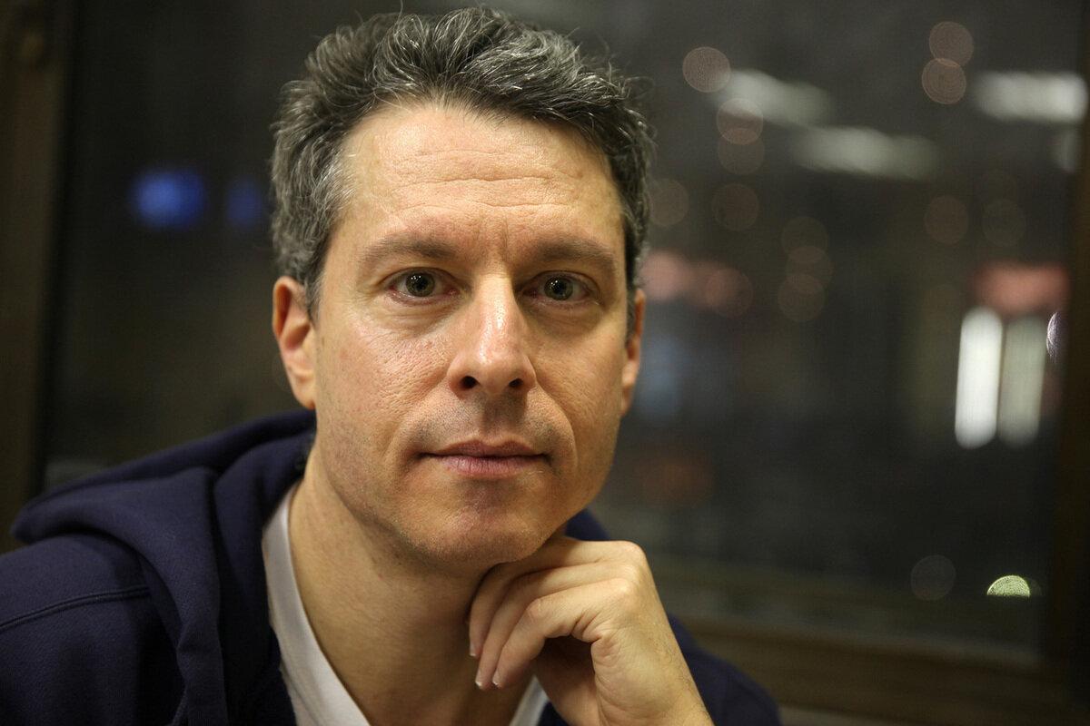 Майкл Бом: Зло берёт, когда слушаю российских пропагандистов
