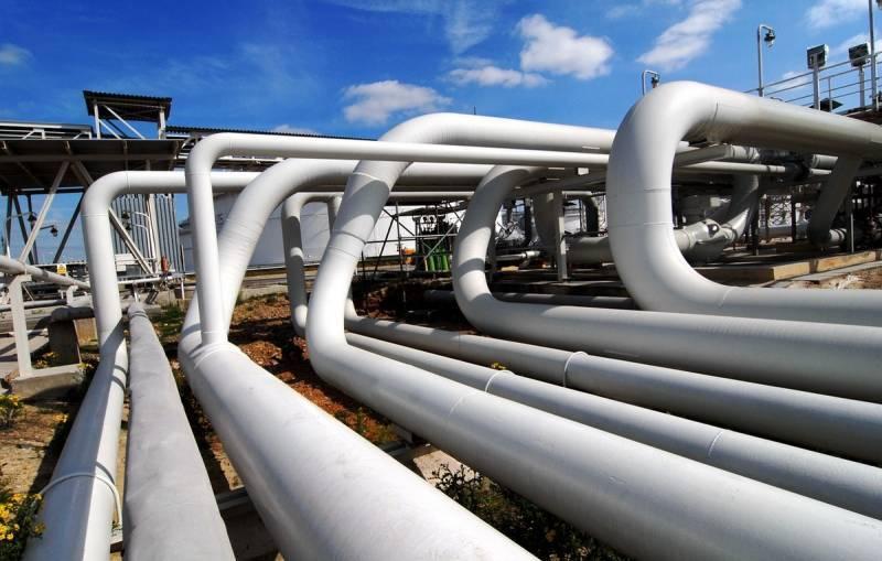 Как Украина может потеснить «Газпром» на водородном рынке Европы