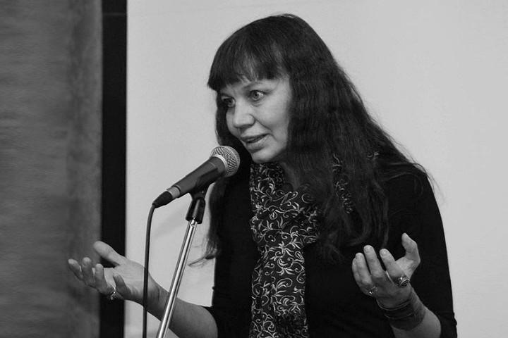 Умерла режиссер-документалист Ирина Бессарабова