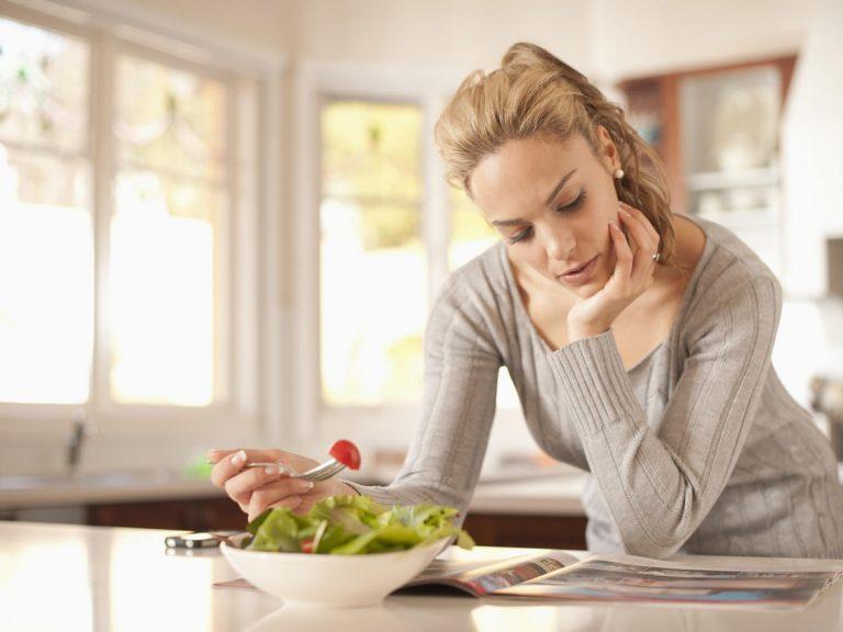 Психологический настроиться на похудение