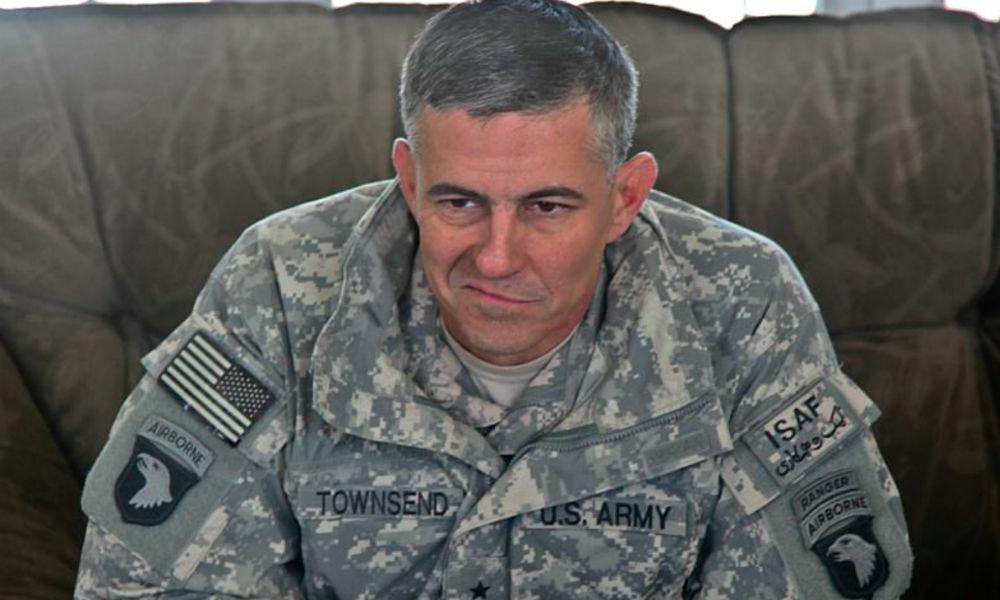 Загнал в ступор не хуже Мэтта Ли! Журналист ткнул генерала Пентагона носом в правду сирийской действительности
