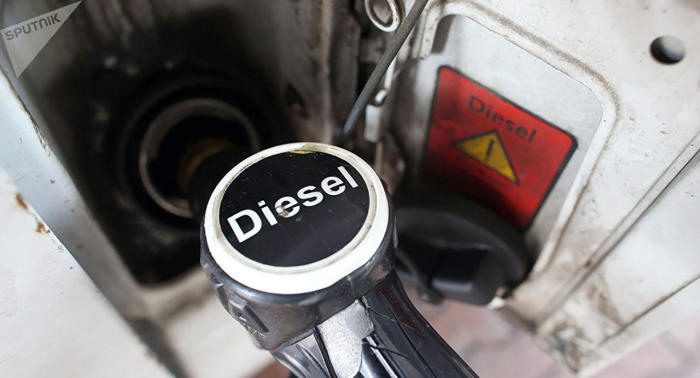 С наступлением зимы повышаются требования к качеству дизельного топлива. | Фото: dneprovec.by.