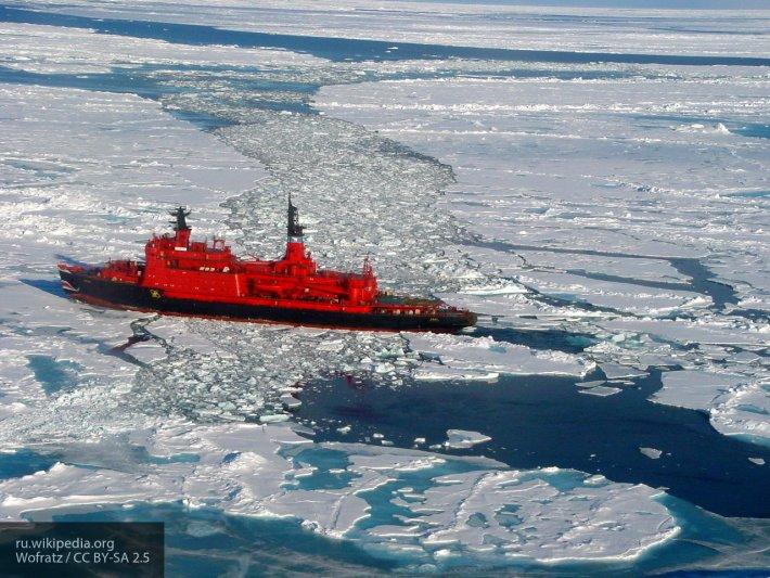 Ямал и Карелия договорились совместно осваивать Арктический регион