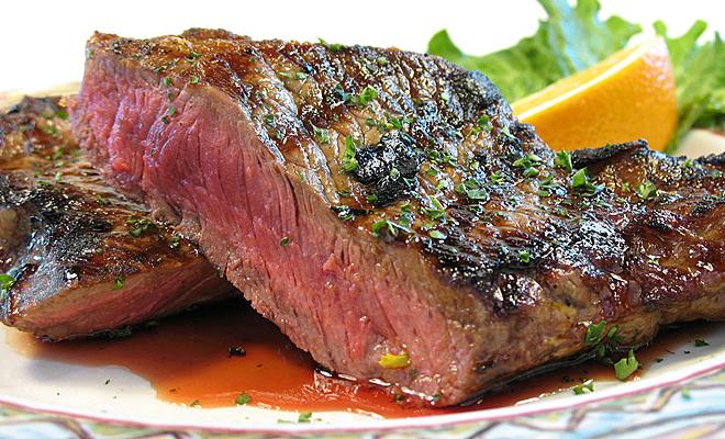 Секреты идеального мяса: прожарка