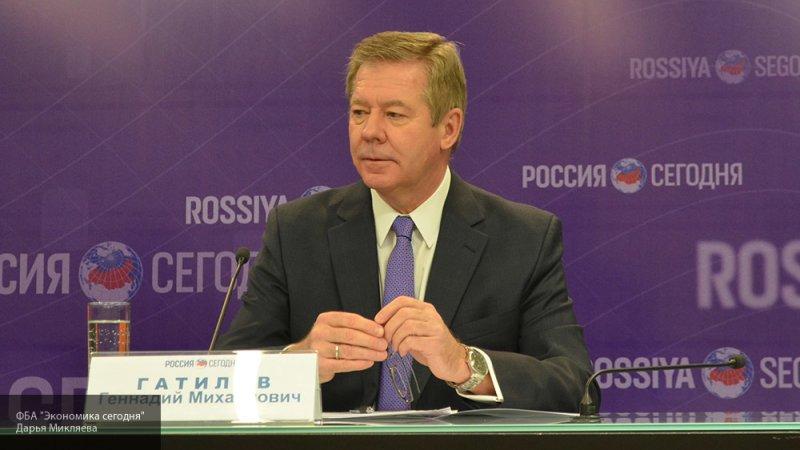 Постпред России в Женеве назвал недопустимым переписывание истории Второй мировой