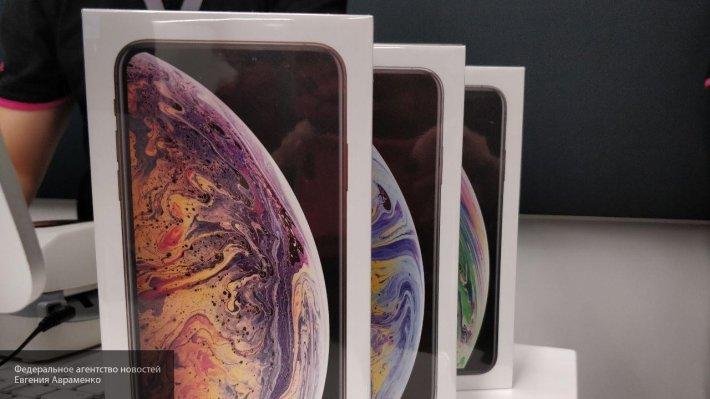 Новый рекорд Apple: iPhone XS не оставил шансов самому мощному Android-смартфону
