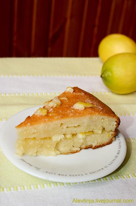 Лимонник. Рецепт из маминой тетрадки