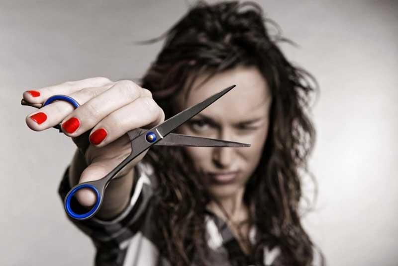 Приметы о ножах и ножницах