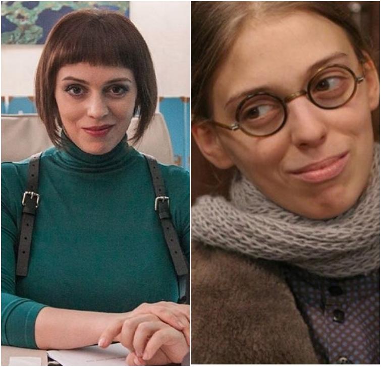 Как сейчас выглядят и чем занимаются актёры из российских сериалов, Как сейчас выглядят актеры из российских сериалов