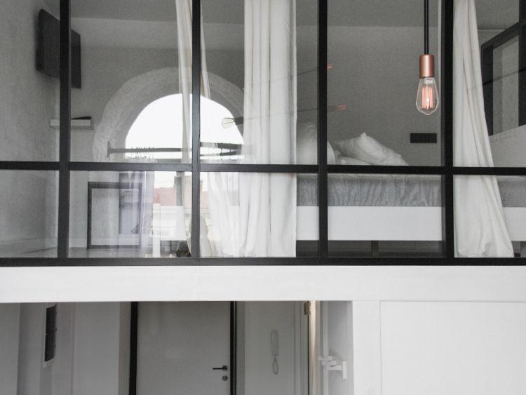 Квартира с антресолью в сердце Львова
